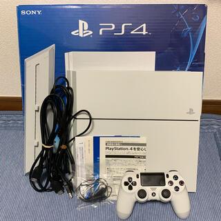PlayStation4 - PS4 プレステ4 プレイステーション4  CUH-1200A B02