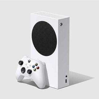 Xbox - 新品未開封 Xbox Series S 本体