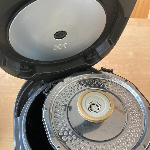 日立(ヒタチ)のIH炊飯器 スマホ/家電/カメラの調理家電(炊飯器)の商品写真