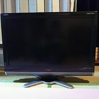 アクオス(AQUOS)のAQUOSテレビ 32インチ(テレビ)