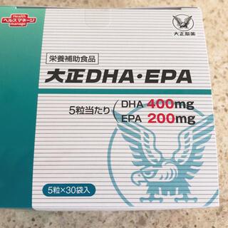 タイショウセイヤク(大正製薬)の大正製薬 DHA • EPA 5粒 × 30袋入り 1箱(その他)