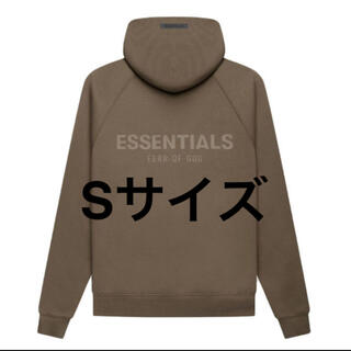 FEAR OF GOD - Essentials Fear of god  Hoodie Harvest