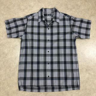 山と道 Merino Short Sleeve Shirt   2021年モデル