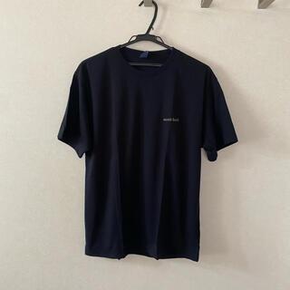 mont bell - 新品 モンベル Tシャツ M