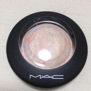 マック(MAC)のMAC ハイライト(フェイスカラー)