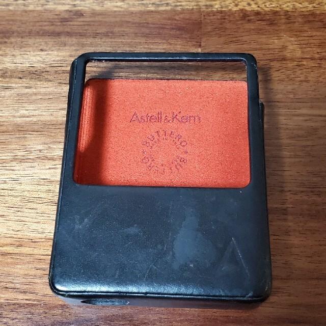 iriver(アイリバー)のジャンク品 Astell&Kern AK100mkii スマホ/家電/カメラのオーディオ機器(ポータブルプレーヤー)の商品写真