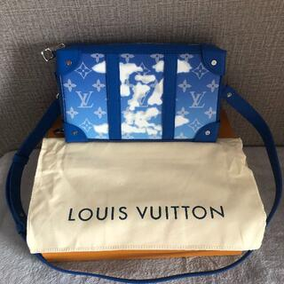 LOUIS VUITTON - ルイヴィトン ソフトトランク・ウォレット