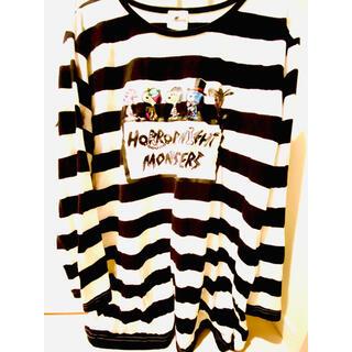 スヌーピー(SNOOPY)のUSJ限定★ハロウィン ゾンビスヌーピー 新品(Tシャツ(半袖/袖なし))