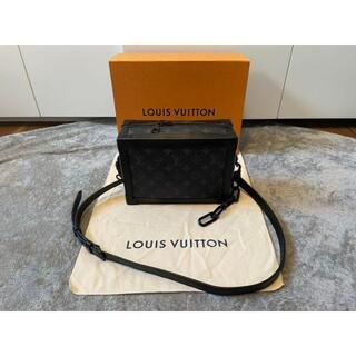 LOUIS VUITTON - LOUIS VUITTONルイヴィトンM44730 ソフトトランク