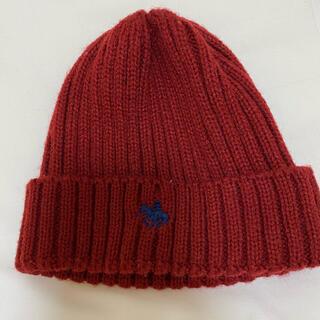 ポロラルフローレン(POLO RALPH LAUREN)のラルフローレン POLO RALPH LAUREN  ニット帽 ベビー 子供用(帽子)