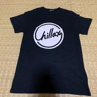 ロンハーマン(Ron Herman)のRon Herman Chillax Circle ロゴTシャツ 半袖(Tシャツ(半袖/袖なし))