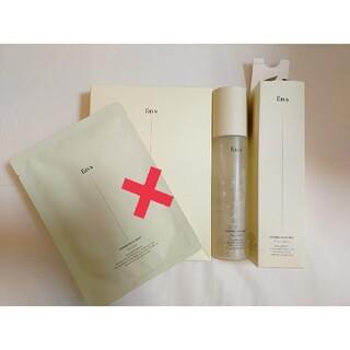 ALEXIA STAM - 大人気!Favs化粧水×パック4枚セット