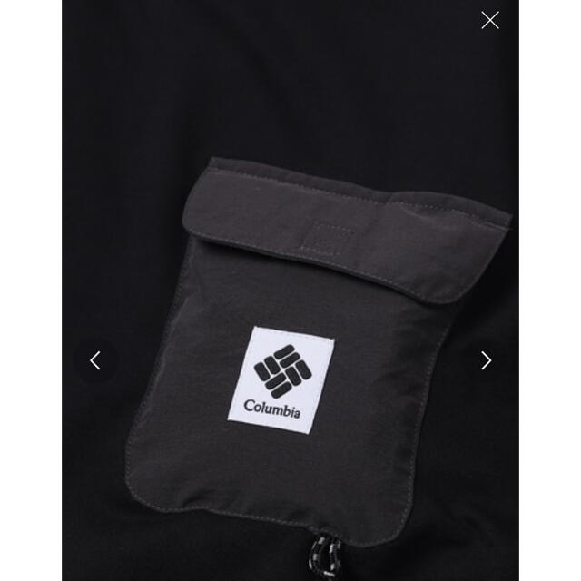 Columbia(コロンビア)のフリークスストア コロンビア  ロングスリーブTシャツ メンズのトップス(Tシャツ/カットソー(七分/長袖))の商品写真