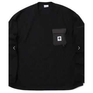 Columbia - フリークスストア コロンビア  ロングスリーブTシャツ