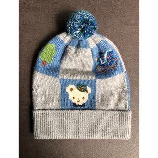 familiar - familiar ニット帽