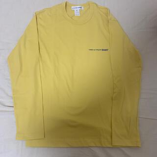 コムデギャルソン(COMME des GARCONS)のコムデギャルソン ロンT(Tシャツ/カットソー(七分/長袖))