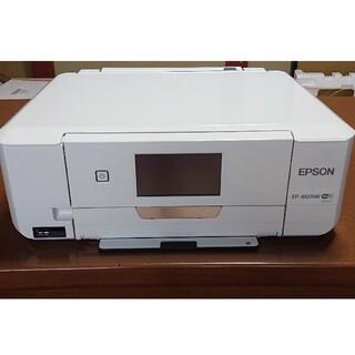 EPSON - 美品 EPSON カラリオ EP-807AW インクジェットプリンター