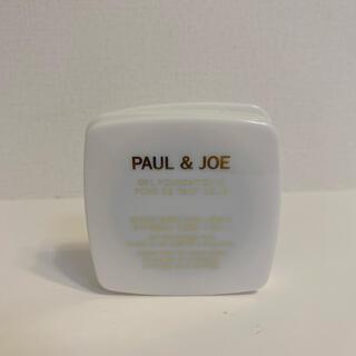 ポールアンドジョー(PAUL & JOE)のPAUL & JOE エクラタンジェルファンデーション N201(ファンデーション)