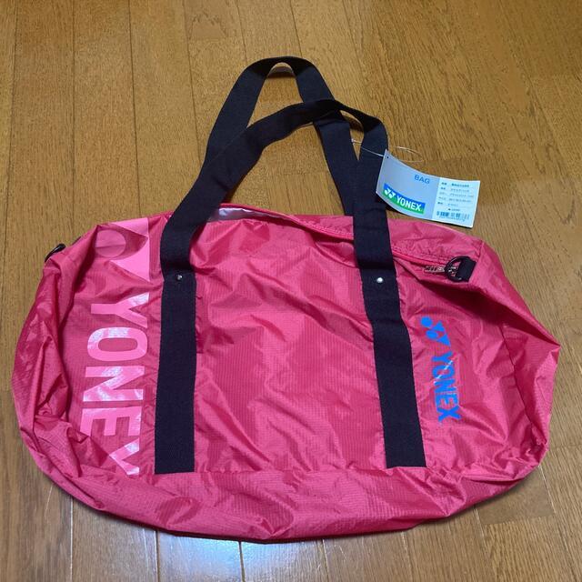 YONEX(ヨネックス)のショコラ様専用 ヨネックス スクエアバッグ スポーツ/アウトドアのテニス(バッグ)の商品写真