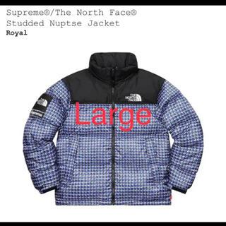 Supreme - Supreme The North Face Nuptse シュプリーム