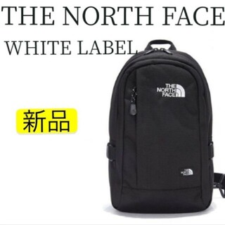 THE NORTH FACE - THE NORTH FACE  WL BASIC SLING BAG