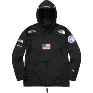 Supreme - Supreme The North Face Antarctica 黒 M