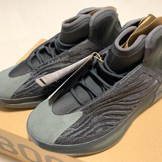 アディダス(adidas)の【新作】adidas YEEZY BOOST QNTM ONYX 28.5(スニーカー)