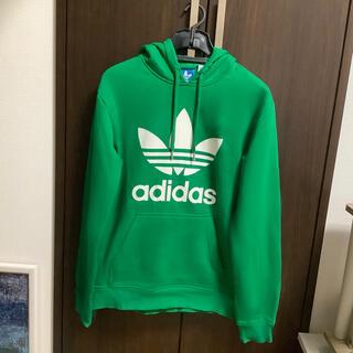 adidas - アディダス ビック パーカー