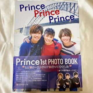 Johnny's - King & Prince キンプリ Prince 写真集 オーストラリア