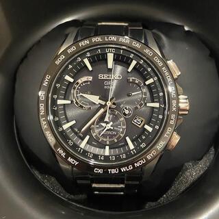 SEIKO - 【美品】SEIKO アストロン 腕時計 メンズ