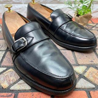 Ralph Lauren - 英国製 RALPH LAUREN ラルフローレン ローファー 革靴
