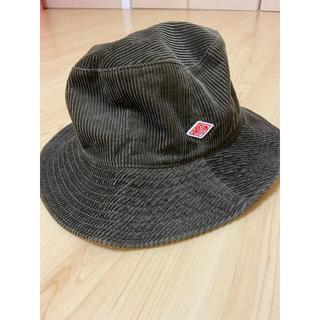 ダントン(DANTON)のダントン danton ハット 帽子(ハット)