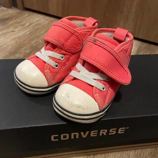コンバース(CONVERSE)の子供靴 コンバース 12cm(サンダル)