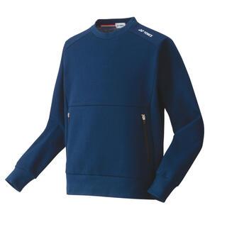YONEX - 【新品】L ヨネックス 数量限定スウェットシャツ 31041 ミックスコットン