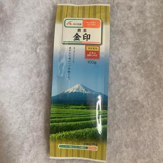 エーコープ 煎茶 紫鳳 100g(茶)
