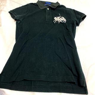 ラルフローレン(Ralph Lauren)の値下/ラルフローレン ポロシャツ レディース ビックポニー 半袖(ポロシャツ)