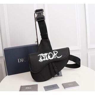 Christian Dior - DIOR  SADDLE バッグ