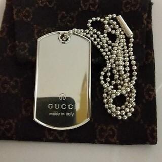 Gucci - ◾美品GUCCI ネックレス◾