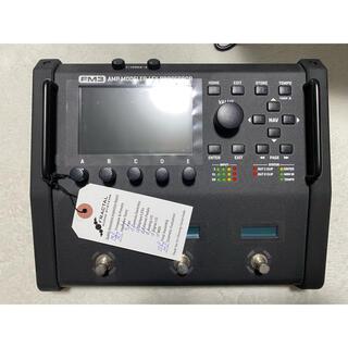 中古美品 FRACTAL AUDIO FM3(エフェクター)