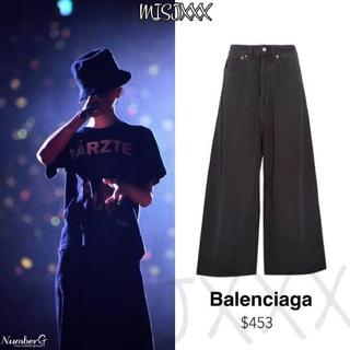 バレンシアガ(Balenciaga)のbalenciaga ジャイアントデニム(デニム/ジーンズ)