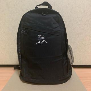 ドアーズ(DOORS / URBAN RESEARCH)の【新品】URBAN RESEARCH DOORS 男女兼用 バッグパック(リュック/バックパック)
