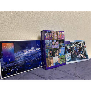 ノギザカフォーティーシックス(乃木坂46)の乃木坂46 DVD 限定盤3セット(ミュージック)