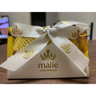 マリエオーガニクス(Malie Organics)の新品マリエオーガニクス 香水 ココナッツバニラ(香水(女性用))