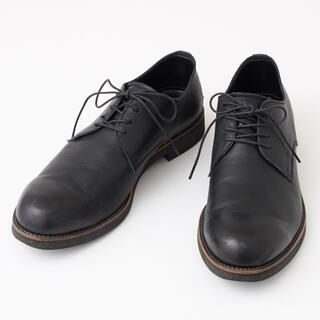 パドローネ(PADRONE)のパドローネ Padrone ウォータープルーフレザー 防水革 革靴(ドレス/ビジネス)