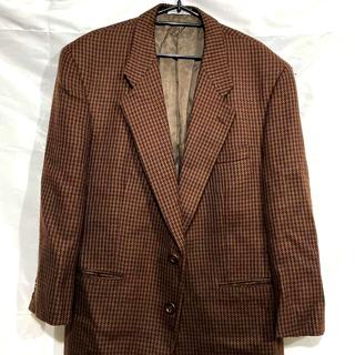 サンローラン(Saint Laurent)のサンローラン(YSL) vintage ウールジャケット(テーラードジャケット)