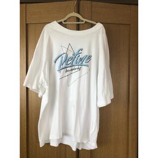 ジーナシス(JEANASIS)のJEANASIS♡Tシャツ(Tシャツ(半袖/袖なし))