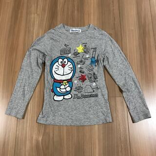ロンT 長袖Tシャツ 120 ドラえもん(Tシャツ/カットソー)
