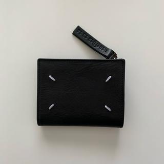 Maison Martin Margiela - Maison Margiela マルジェラ ミニウォレット 二つ折り財布