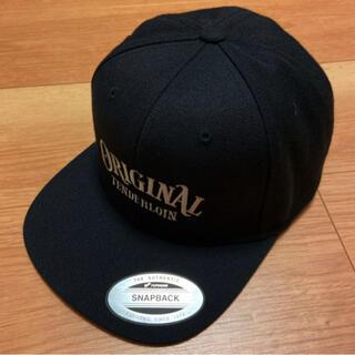 テンダーロイン(TENDERLOIN)の本店限定! TENDERLOIN テンダーロイン TRUCKER CAP(キャップ)