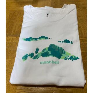 mont bell - mont-bell  マウンテン半袖Tシャツ XL